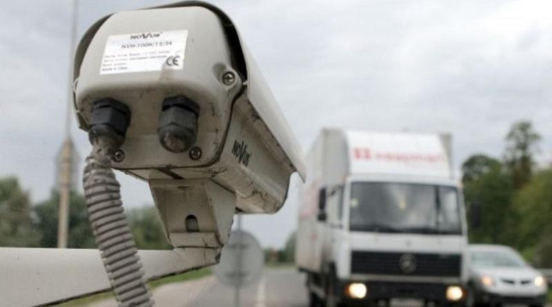 В МВД рассказали, сколько новых камер автофиксации нарушений появится в Николаевской области