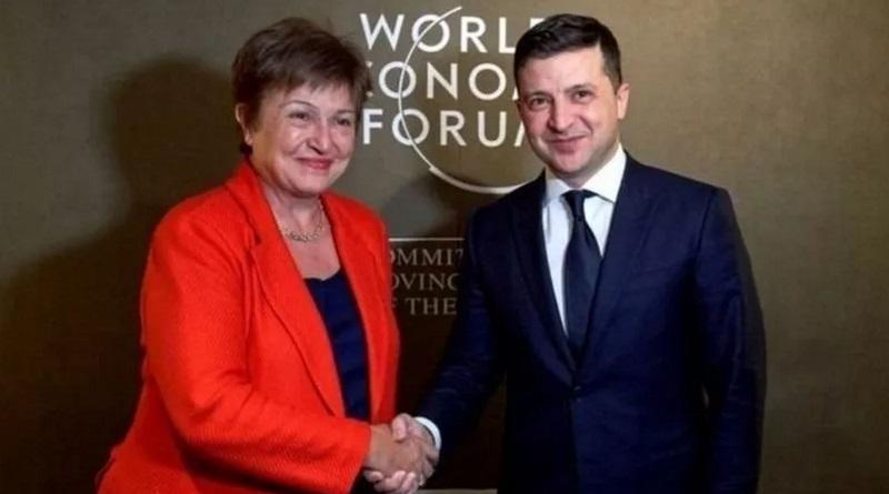 Транш МВФ: когда Украине выделят деньги. Их требования.