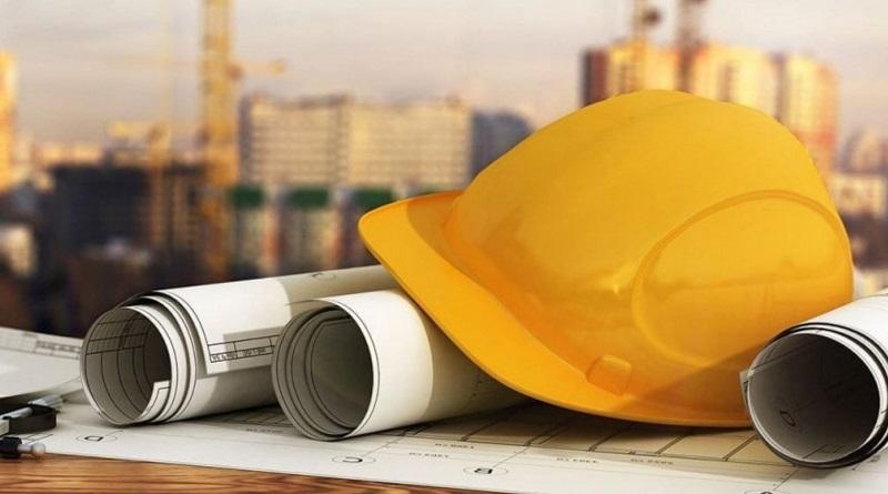 В Николаевской области уменьшились объемы строительства