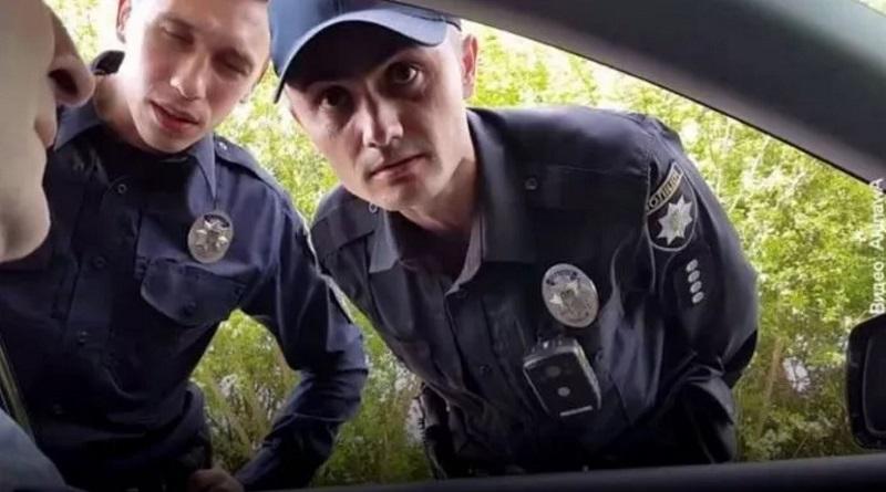Осмотр водителя на опьянение: почему полиции больше не нужны свидетели