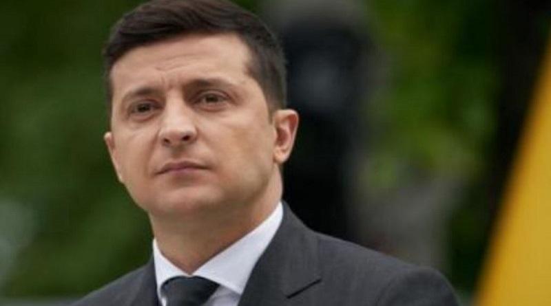 Зеленский обещает украинцам бесплатные вакцины от коронавируса