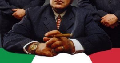Итальянская мафия занялась помощью малому и среднему бизнесу страны