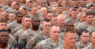 Пять самых мощных сухопутных армий мира к 2030 году