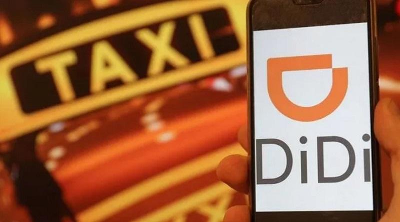 Китайский сервис такси выходит на украинский рынок
