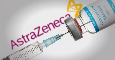 Вакцина AstraZeneca прибудет в Украину уже завтра