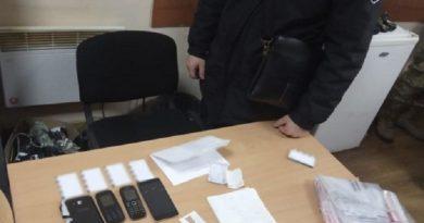 Заключенные Одесского СИЗО убедили 10-летнюю девочку отдать более 40 тысяч для «спасения» родителей