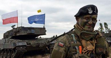 В Польше смоделировали на учениях войну с Россией и проиграли ее за 5 дней
