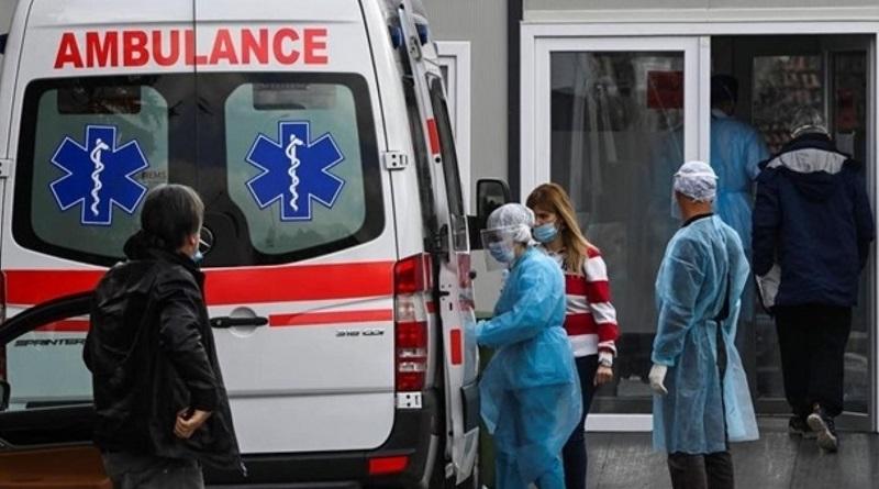 В Одесской области зафиксирована вспышка гепатита А