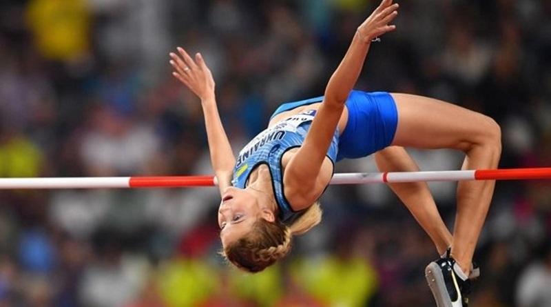 Украинская легкоатлетка установила исторический мировой рекорд
