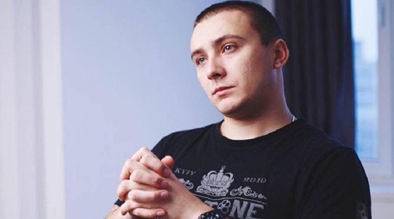 Суд объявил приговор радикалу Стерненко