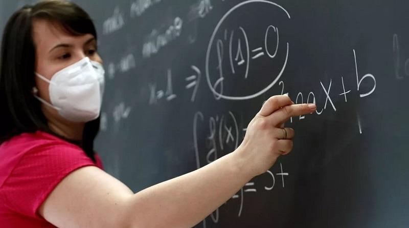 В Минфине рассказали, когда пересмотрят зарплаты учителей