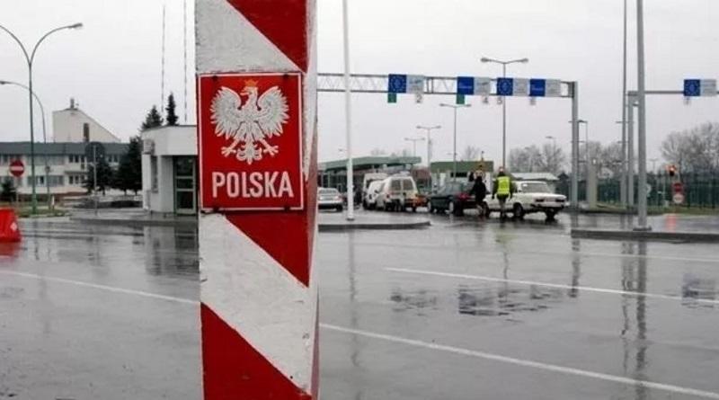Польша изменит правила въезда на свою территорию