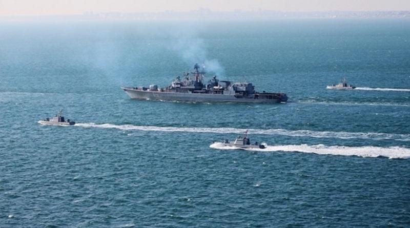 В Николаевской области пройдут учения Sea Breeze 2021: привлекут до 30 стран НАТО