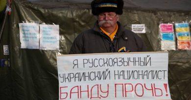 «Я русскоязычный украинский националист»: Аваков выступил в поддержку русского языка