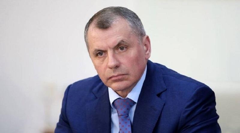 Россия подаст в суд на Украину за перекрытие Северо-Крымского канала