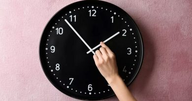 Переход на летнее время: когда и куда переводить часы в ночь с 27 на 28 марта