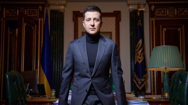 Зеленский заявил, что парламент намерен продолжить приватизацию в Украине