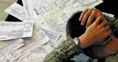 Как оформить рассрочку долгов за коммуналку: украинцам дали совет