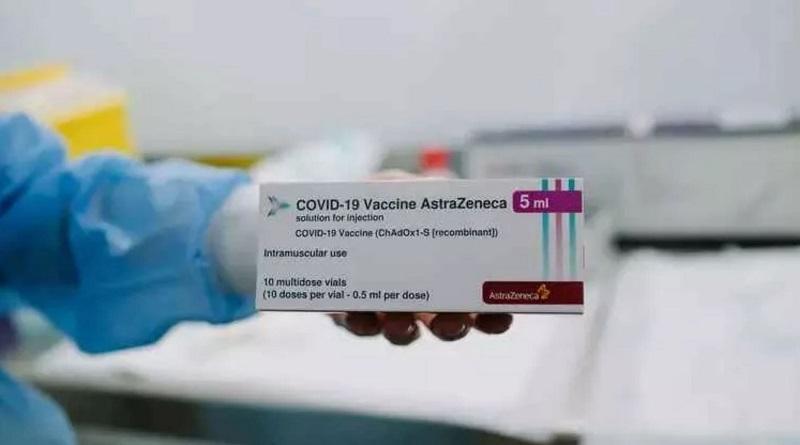 В Норвегии подтвердили, что вакцина AstraZeneca действительно способна вызывать тромбы