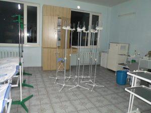 """Чи існують Лікарні Для Людей! ТАК! ЦЕ! КНП ММР """"Міська лікарня 3"""""""
