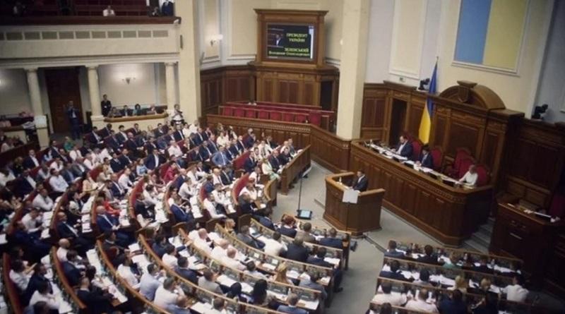 """Порошенко чуть не подрался со """"слугами народа"""": в Раде произошла потасовка. Видео."""