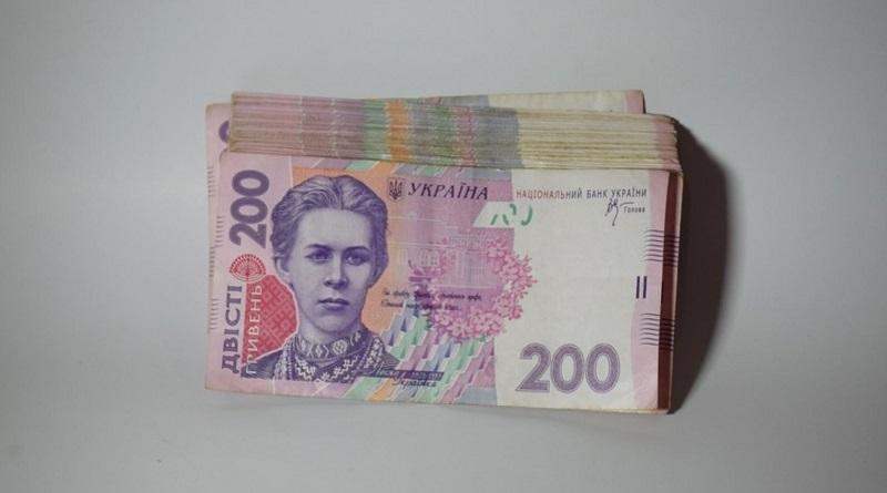Стала известна средняя зарплата в Николаевской области