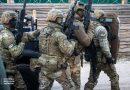 Экс-нардеп Семен Семенченко организовал под Киевом частную военную компанию. Видео.