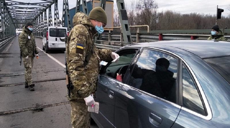 В Украине ужесточили правила въезда в страну