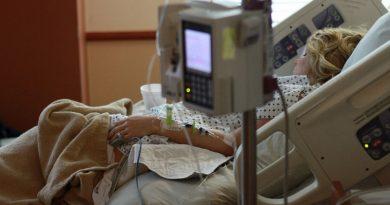 Почти 90% пациентов, которые были на ИВЛ из-за COVID, умерли, - НАН