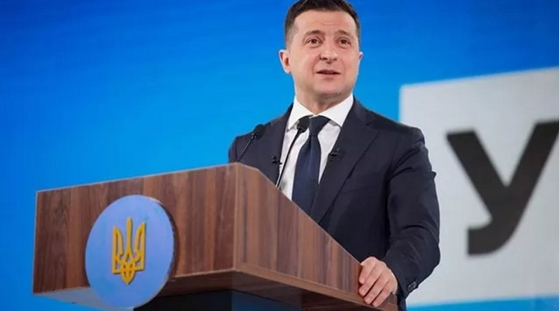 В Украине появится центр противодействия дезинформации - Зеленский