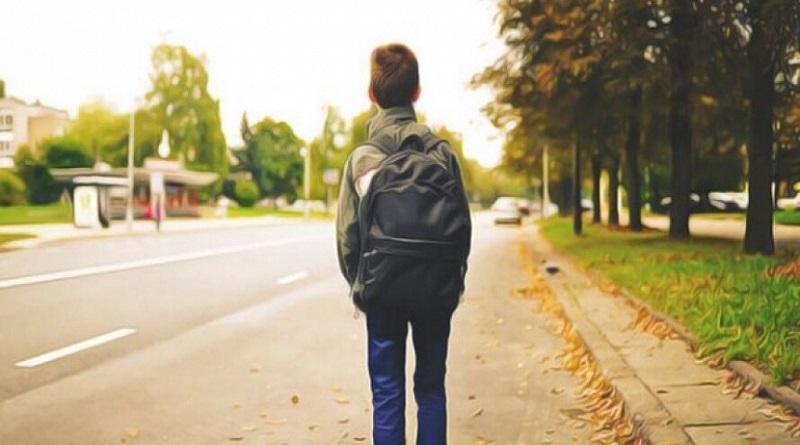 На Львовщине женщину оштрафовали за то, что ее сын прогулял 691 урок