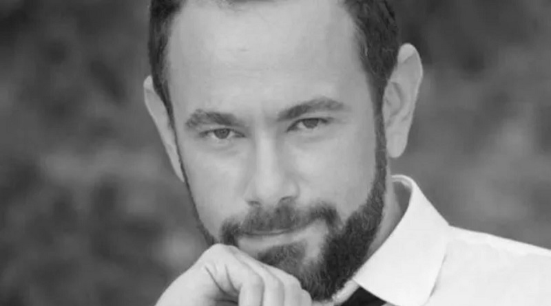"""""""Зеленый был ошибкой"""": Дубинский окончательно разругался с Офисом президента"""