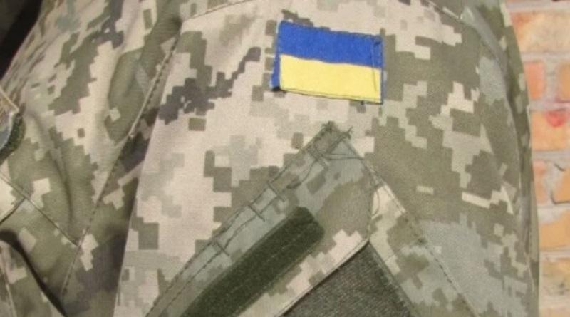 20-летний солдат из Николаева на службе выстрелил себе в голову из автомата