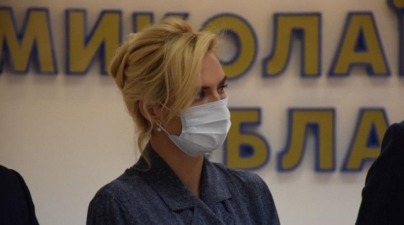 Принудительный аборт в николаевском интернате: проверки проведут по всем учреждениям области