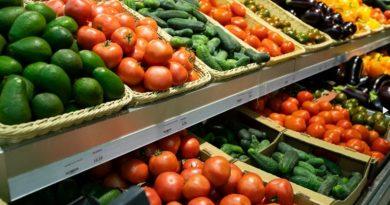 Стало известно, откуда едут огурцы и помидоры на украинские прилавки