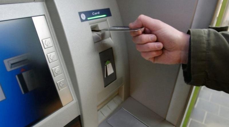 Украинцам рассказали что делать, если банкомат «съел» или не выдал средства