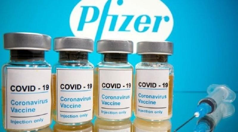 Южноафриканский штамм коронавируса устойчив к Pfizer