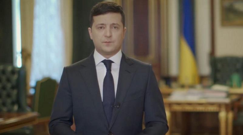 Зеленский о наращивании войск РФ на границе: Украина готова к провокациям