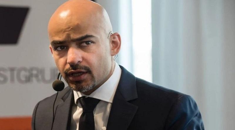 """Мустафа Найем был уволен из """"Укроборонпрома"""""""