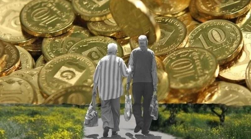 Судьям прибавили к пенсии 9 тыс., а военным – 67 грн: ПФУ опубликовал данные