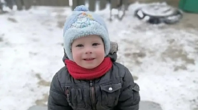 В селе под Киевом пропал 2-летний мальчик: ребенка искали всю ночь