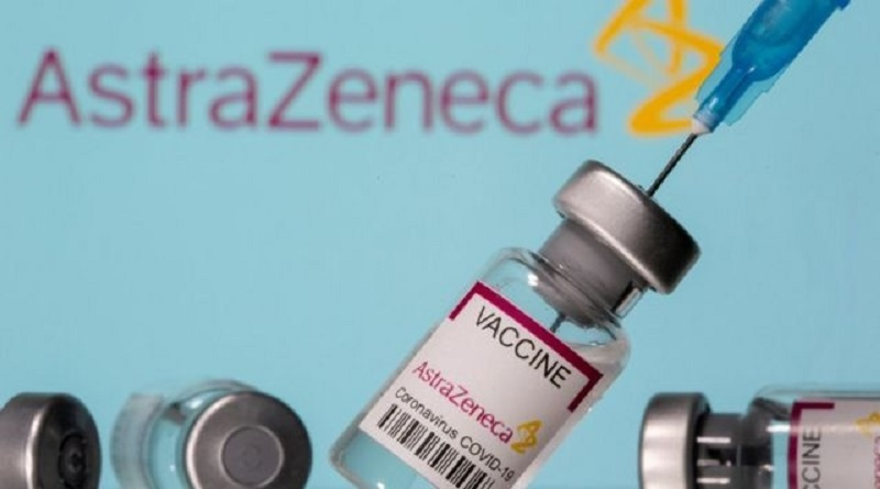 Дания полностью отказалась от вакцины AstraZeneca