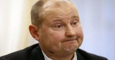 Похищенного судью Чауса перевезли на военную базу под Первомайском Николаевской области — нардеп