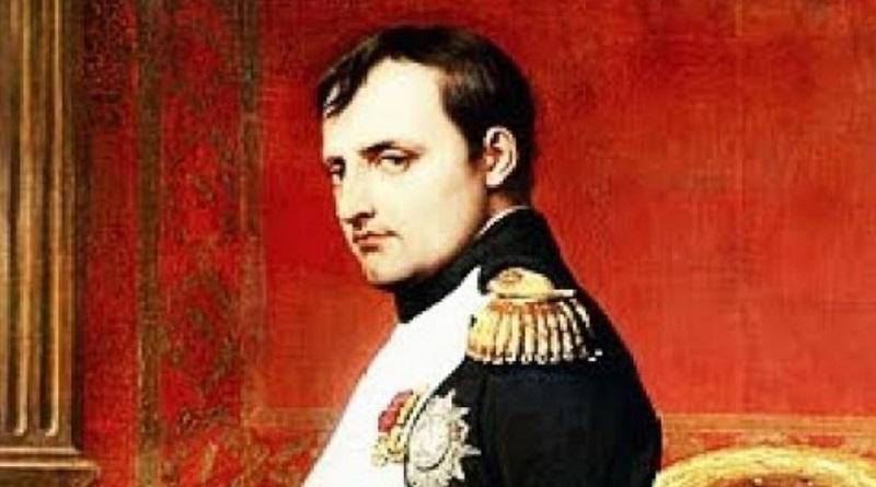 Во Франции призывают «декоммунизировать» Наполеона Бонапарта