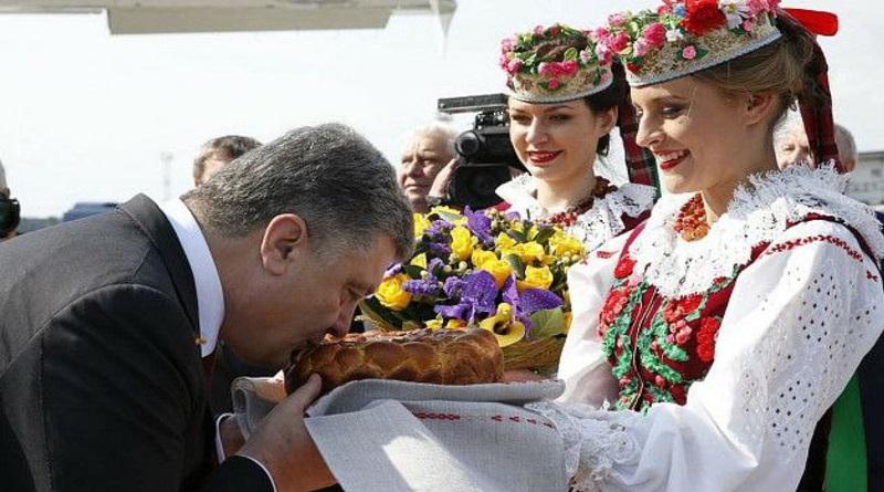 В Украине хлеб подорожал на 12,5% за год.
