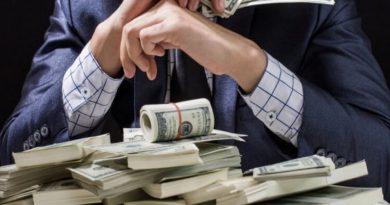 В Николаевской области официально 92 миллионера
