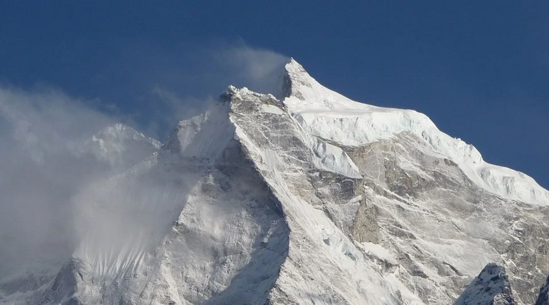 На Эвересте обнаружили артефакты, доказывающие реальность Великого потопа