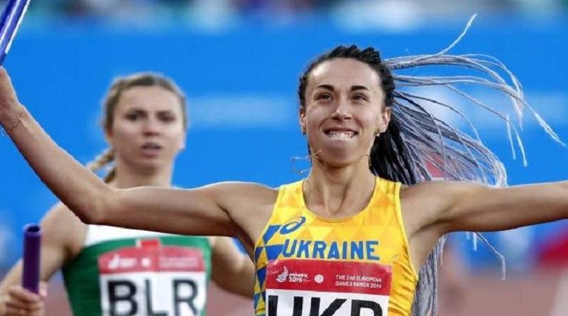 Сборная Украины по легкой атлетике не выступит на чемпионате Европы из-за коронавируса
