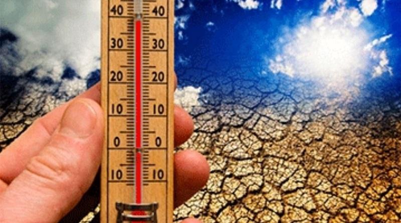 Температура Земли в 2020 году была рекордно высокой за 3 млн лет