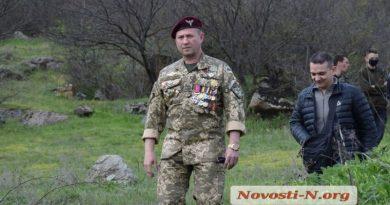 Юрий Степанец назначен вице-мэром Николаева